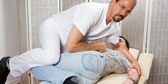 Chiropraktik Wolfgang Goll Essen