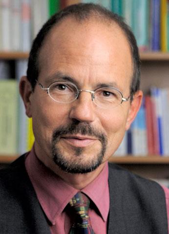 Naturheilpraktiker Wolfgang Goll
